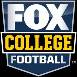 college football on fox ncaa standings football