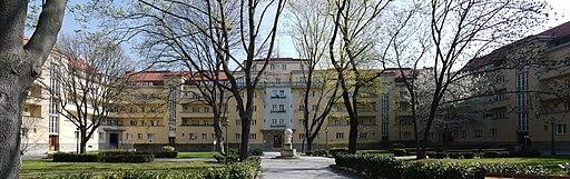 Fröhlichhof Panorama