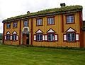 Fra Oddentunet, Os ved Røros - hovedhuset (954615309).jpg