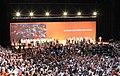 François Bayrou meeting Bercy 20070418 img 4435 (cropped1).jpg
