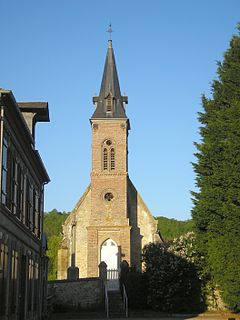 Canapville, Orne Commune in Normandy, France