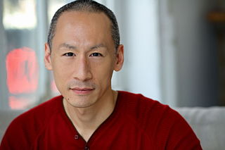 Francis Jue American actor