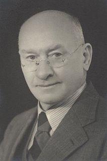 Francis Patrick Baker Australian politician