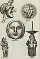 Francisci Ficoronii Reg. Lond. Acad. socii dissertatio de larvis scenicis et figuris comicis antiquorum Romanorum, et ex Italica in Latinam linguam versa (1754) (14779938604).jpg