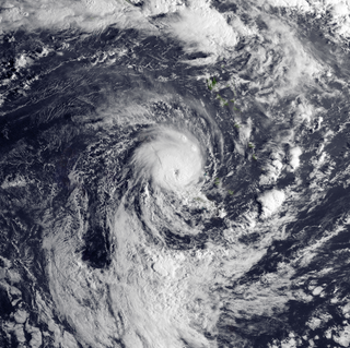 Cyclone Rona–Frank Category 3 South Pacific and Australian region cyclone in 1999