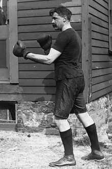 Polytechnic Boxing Club - Wikipedia