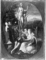 Frans III Francken - Venus als Patronin der Liebenden (nach Jan Saenredam) - 4610 - Bavarian State Painting Collections.jpg