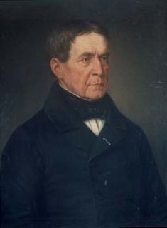 Franz Xaver von Baader 18th and 19th-century German philosopher and theologian