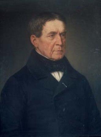 Franz Xaver von Baader - Franz Xaver von Baader