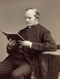 Frederic Farrar British clergyman and author
