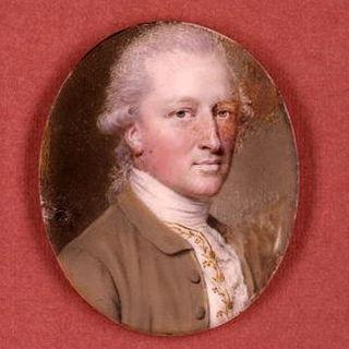Frederick St John, 2nd Viscount Bolingbroke British noble