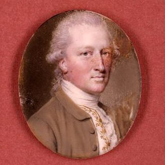 Frederick St John, 2nd Viscount Bolingbroke - Frederick St John, 2nd Viscount Bolingbroke, 3rd Viscount St John