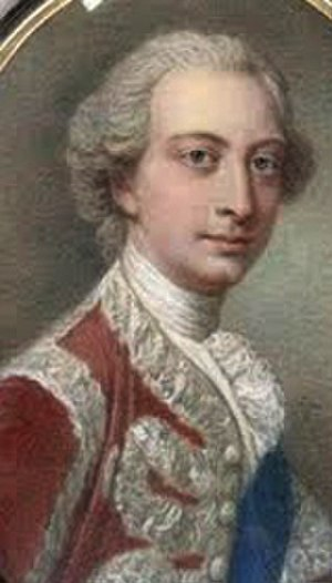 Charles Calvert, 5th Baron Baltimore - Charles was succeeded by his eldest son Frederick Calvert, 6th Baron Baltimore.