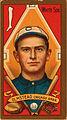 Frederick Olmstead, Chicago White Sox, 1911.jpg
