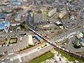 Freight train (like a diorama) - panoramio - Ryuetsu Kato.jpg