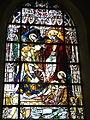 Freistadt Pfarrkirche - Fenster 2 Katharina.jpg