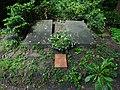 Friedhof heerstraße August Kraus 2018-05-12 17.jpg