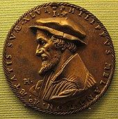 Friedrich Hagenauer 1543 (Quelle: Wikimedia)