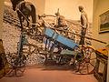Fries Landbouwmuseum Earnewâld - Aardappelrooimachine.jpg