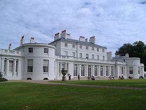 Frogmore House - Frogmore House