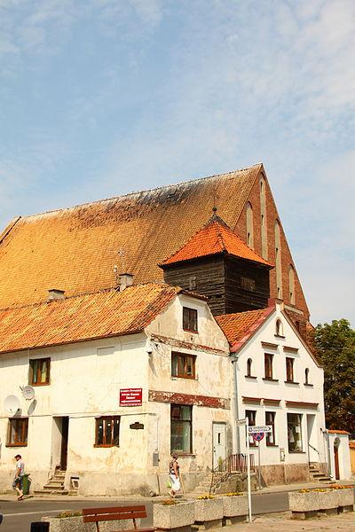 File:Frombork Kosciol Mikolaja.jpg