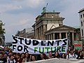 Front of the FridaysForFuture protest Berlin 24-05-2019 08.jpg