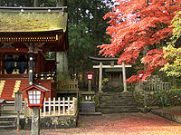 Fuji Sengen Shrine, Mt Fuji, Japan.jpg