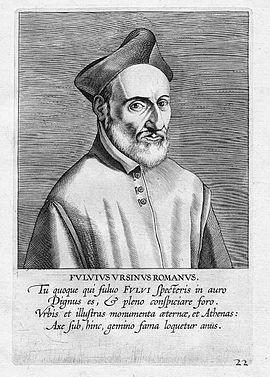 Fulvio Orsini