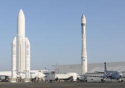 Fusées-Ariane Musée du Bourget P1010730.jpg