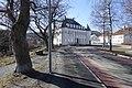 Fylkesmannsboligen 1915 Det Kongelige Norske Videnskabers Selskab NTNU Elvegata 17 Trondheim Norway 2019-04-10 Justismuseet etc 03332.jpg