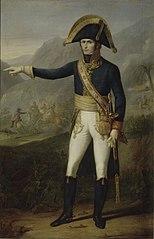 Charles Victor Emmanuel Leclerc, général en chef de l'armée de Saint-Domingue (1772-1802)