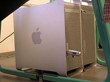 الحاسوب مهامه و فوائده - تاريخه - كيف يعمل - أجهزة الإدخال والإخراج - برامج - نظام التشغيل 220px-G5_supplying_W