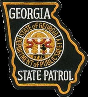Georgia State Patrol Highway patrol agency for Georgia, United States