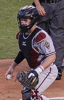 Tuffy Gosewisch American baseball player