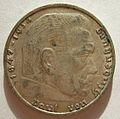 GERMANY, THIRD REICH 1937 -2 MARKS b - Flickr - woody1778a.jpg