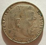 GERMANY, THIRD REICH 1937 -2 MARKS b - Flickr - woody1778a.jpg
