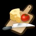 GNOME Recipes logo.png
