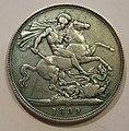 GREAT BRITIAN, VICTORIA 1899 ---CROWN a.jpg