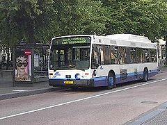 Julkinen Liikenne