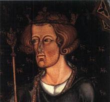 Edward I: n maalaus