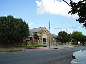 Galena Park Independent School District - Galena Park Elementary School