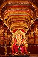 Ganesha India