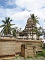Gangadeshvara Temple at Turvekere.JPG