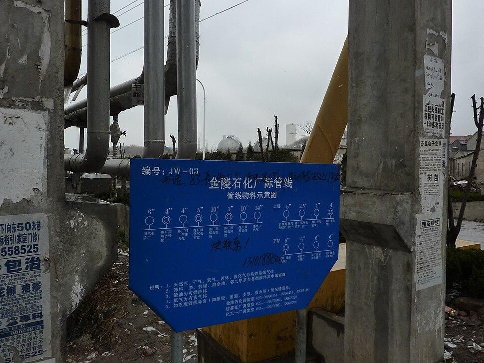 Ganjiaxiang - pipelines - P1070521.JPG