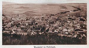 Wunsiedel - Wunsiedel (1911)