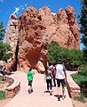 Garden of the Gods, Colorado 15.jpg
