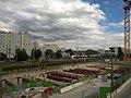 Gare de Rosny-Bois-Perrier + NAT — vue globale.jpg