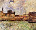 Gauguin 1885 Le Port de Dieppe.jpg