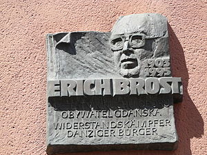 Erich Brost