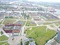 Gdansk Shipyard aerial photograph 2019 P08.jpg